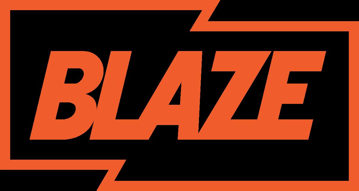 UK | BLAZE HD