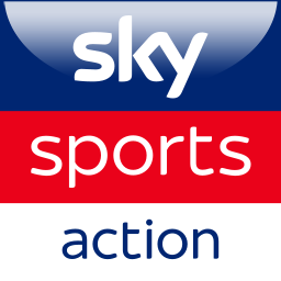UK | SKY SPORTS ACTION HD