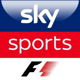 UK | SKY SPORTS F1 FHD