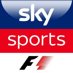 UK | SKY SPORTS F1 HD
