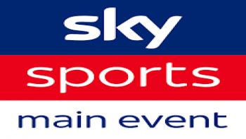 UK | SKY SPORTS MAIN EVENT HD